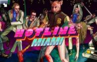 [By the way] Hotline Miami