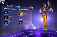 Heroes of the Storm – Tracer vel Smuga wkracza do Nexusa [WIDEO]