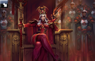 Heroes of the Storm: Sally Whitemane wkracza do Nexusa [WIDEO]