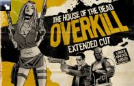 House of the Dead: Overkill - Extended Cut: Strzelanina z Wii nadchodzi na PS3