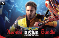 Humble Bundle z grami Capcomu