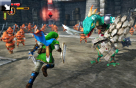 E3 2014: Grywalna Zelda i Midna w Hyrule Warriors [WIDEO]