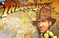 Indiana Jones Adventure World: Oficjalna gra z Indym na Facebooka [WIDEO]