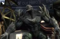 Injustice: Gods Among Us ? Doomsday: morderca Supermana [WIDEO]