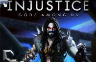 Injustice: Gods Among Us ? Tak, to Lobo