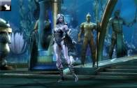 Injustice: Gods Among Us ? Killer Frost i Ares dwiema ostatnimi postaciami [WIDEO]
