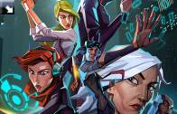 [STREAM] Gramy w Invisible, Inc.