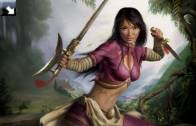 Jade Empire: EA rejestruje znak towarowy