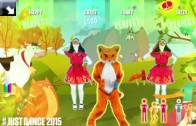 E3 2014: Just Dance 2015 i smartfonowe Just Dance Now [WIDEO]