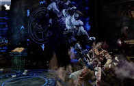 Killer Instinct: Teleport tu, teleport tam. Shadow Jago! [WIDEO]