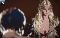 Killer is Dead: Trailer na premierę, a w nim... Juliet z Lollipop Chainsaw [WIDEO]