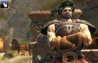 Kingdoms of Amalur: Reckoning - The Legend of Dead Kel: Nowe, duże DLC w marcu