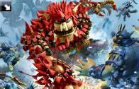Knack 2: PS4 vs PS4 Pro [WIDEO]