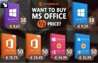 MS Office za połowę ceny? Pakiet Office Suite lub Windows 10 za 8,67 euro