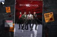 Left 4 Dead 2: Back to School - Fanowska kampania w sam raz na Halloween [WIDEO]
