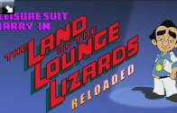 Leisure Suit Larry in Land of the Lounge Lizards: Reloaded - remake przygód Larry´ego nowym projektem Kickstartera