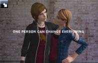 Life Is Strange: Before the Storm - List otwarty na premierę [WIDEO]