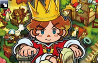 Little King´s Story trafi na PC