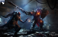 Siedem minut z Lords of the Fallen z komentarzem [WIDEO]