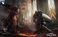 Ancient Labyrinth ? Pierwsze DLC do Lords of the Fallen