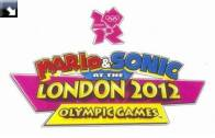 Mario & Sonic at the London 2012 Olympic Games - Mario i Sonic na olimpiadzie w Londynie