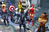Marvel: Ultimate Alliance powróci na PS4 i XBO?