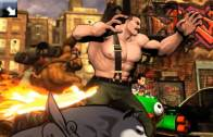 Marvel vs. Capcom 3: Haggar i Phoenix [WIDEO]