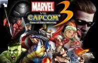 Marvel vs. Capcom 3: Fate of Two Worlds - recenzja