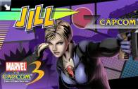 Marvel vs Capcom 3: Fate of Two Worlds - Jill Valentine i Shuma Gorath w akcji [WIDEO]