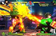 TGS 2010: Marvel vs Capcom 3: Fate of Two Worlds - Tak się leją babki [WIDEO]