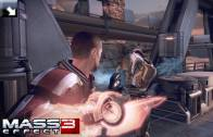 E3 2011: Mass Effect 3 - nowy gameplay i screeny [WIDEO]