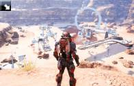 Mass Effect: Andromeda – MASA screenów w 4K na detalach ultra
