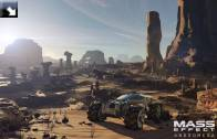 Mass Effect: Andromeda – Technologia Nvidii na zwiastunie [WIDEO]