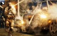 Medal of Honor: Warfighter - multiplayer w wersji alfa [WIDEO]