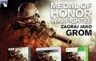 Medal of Honor: Warfighter i Need for Speed: Most Wanted - obie gry trafią na Vitę?