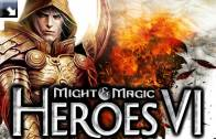 Might & Magic: Heroes VI - wrażenia z bety