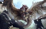 Monster Hunter: World – Wersja PC na pierwszym gameplayu [WIDEO]