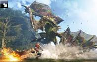 Monster Hunter World: 10 minut zabawy bronią [WIDEO]