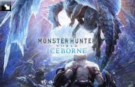 Monster Hunter World: Iceborne na pecetach dopiero w 2020
