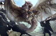 Monster Hunter: World – Zbliża się otwarta beta [WIDEO]