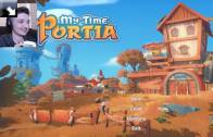 [STREAM] 9kier gra w My Time at Portia