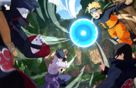 Naruto to Boruto: Shinobi Striker – Sporo gameplayu z trybu Flag Battle [WIDEO]