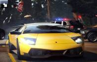 Need for Speed: Hot Pursuit - gameplay