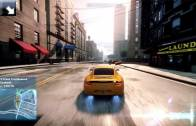 "E3 2012: Need for Speed: Most Wanted - Hot Pursuit w mieście? Gameplay z ""singla i multi""! [WIDEO]"