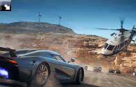 Need for Speed: Payback - Kilkanaście minut gameplayu [WIDEO]