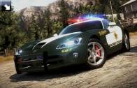 Need for Speed: Hot Pursuit - minimalne wymagania sprzętowe ujawnione!