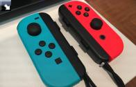 Nintendo Switch: Nasza galeria z eventu we Frankfurcie