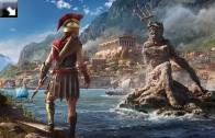 Assassin's Creed Odyssey: Wysyp recenzji