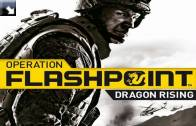 Konfigurator Live - Operation Flashpoint: Dragon Rising