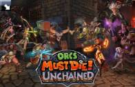 Mamy dla was 2000 kodów do Orcs Must Die! Unchained